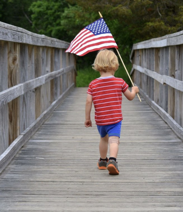 Fourth of July: Celebrating in a Pandemic - Small Talk